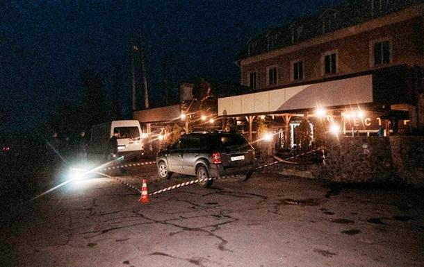 На Київщині застрелили заступника начальника відділення поліції