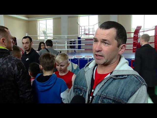 """У Чернівцях стартував IV міжнародний турнір із боксу на """"Кубок Едуарда та Олександра Погодіних"""""""
