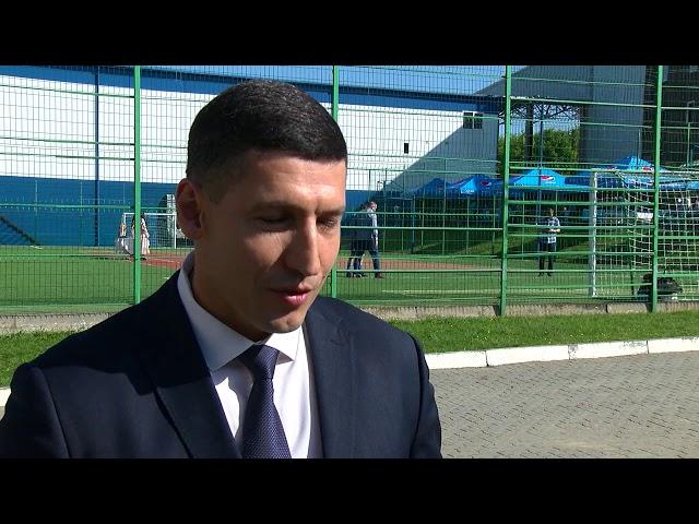 Чернівецькі криміналісти змагаються у чемпіонаті з міні-футболу