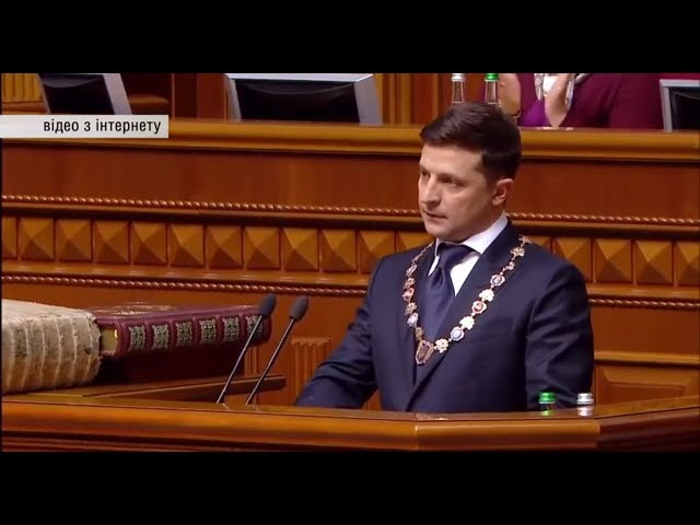 – Зеленський пропонує провести парламентські вибори за закритими списками
