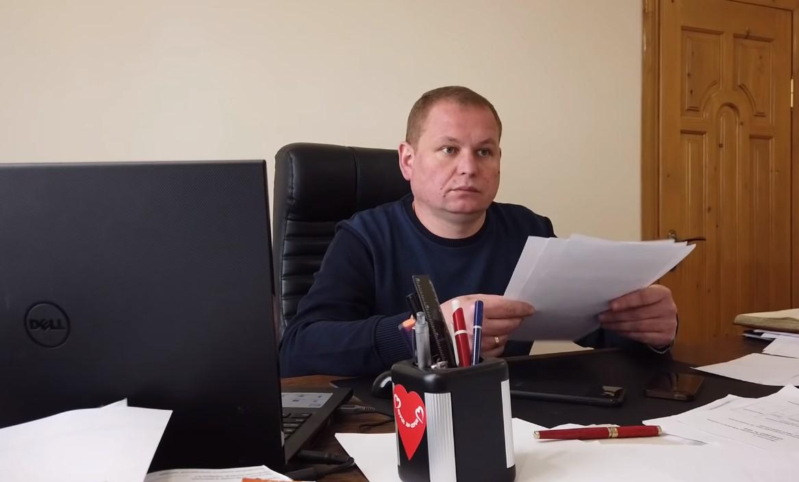 """Керівника чернівецького """"Зелентресту"""" Брязкала звинувачують у махінаціях"""