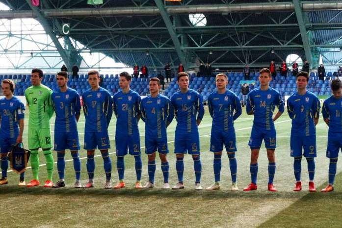 Україна вийшла у фінал чемпіонату світу U20 з футболу