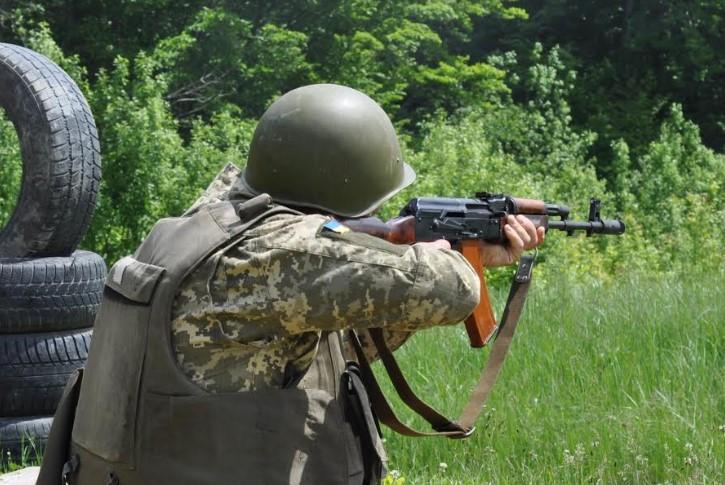 З 27 серпня розпочнуться навчальні збори буковинських резервістів