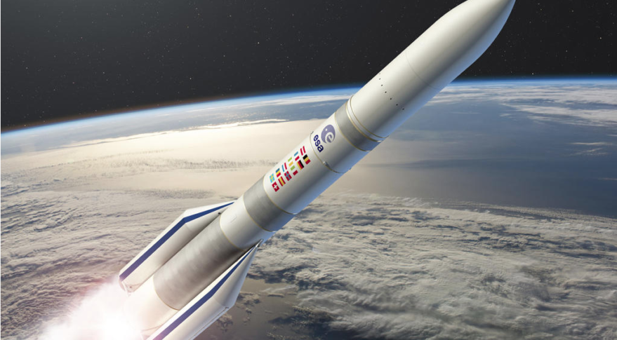 Україна та Польща мають намір створити ракету-носій