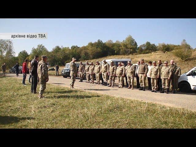 Чернівецький обласний військкомат уже майже виконав план призову