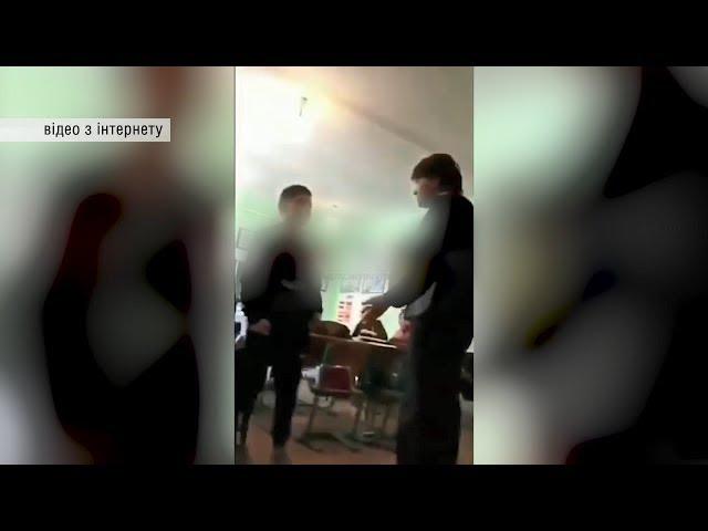 Вчителька вдарила 5-класника на Хотинщині