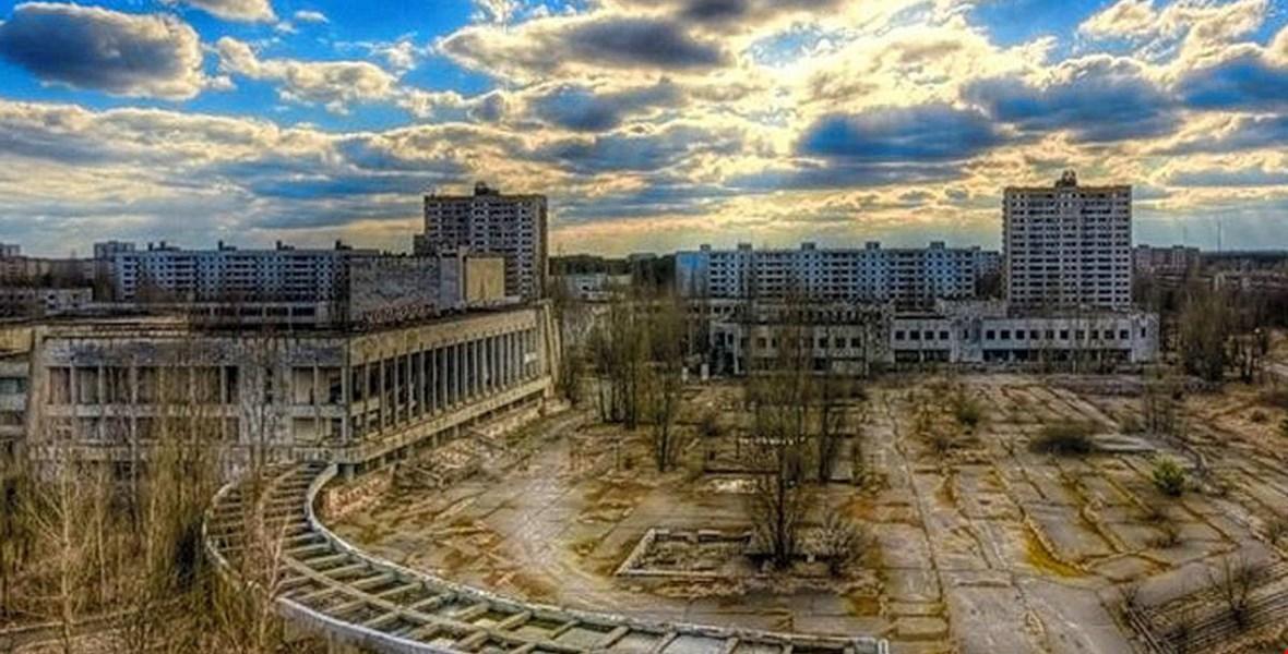 В РФ знімають власний серіал про Чорнобиль – ЗМІ