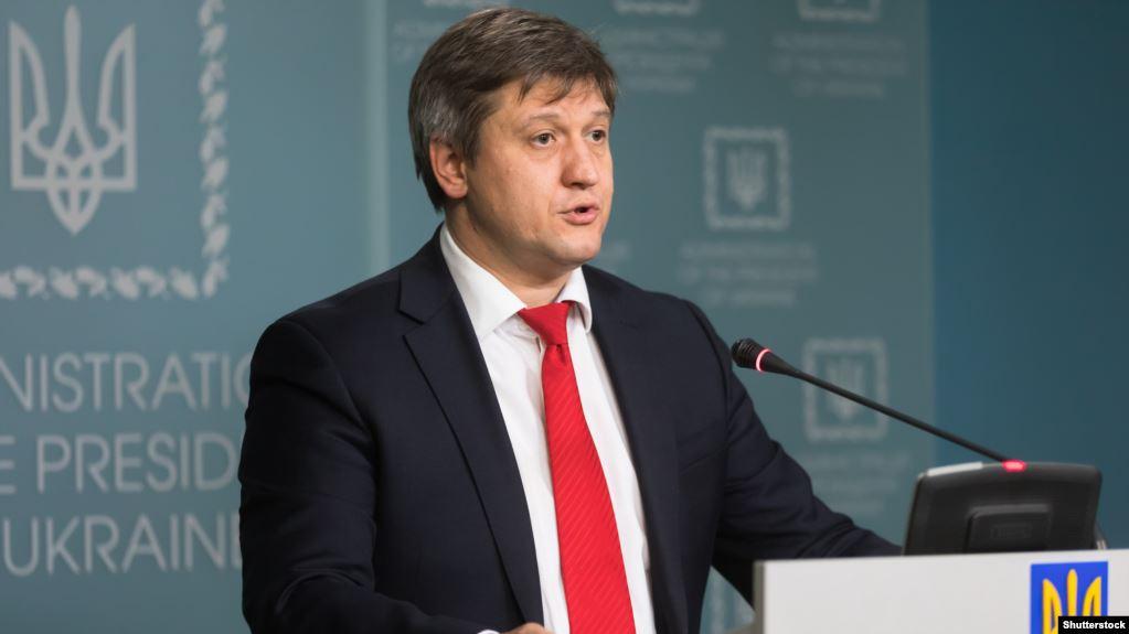 Новий секретар РНБО отримує вдвічі більше від Турчинова – ЗМІ