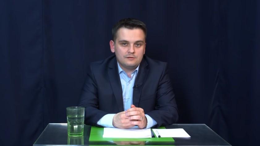 Виконувач обов'язків голови Чернівецької ОДА розповів, коли подасть у відставку