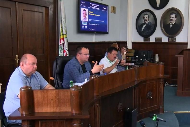 Міська рада виділила 13 мільйонів МКП «Чернівцітеплокомуненерго»