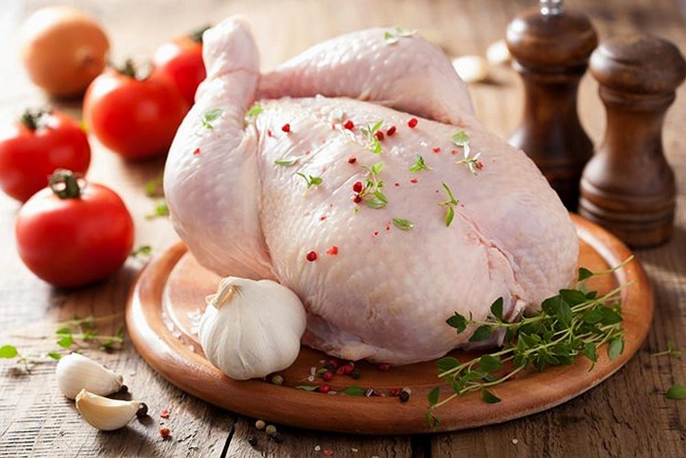 Українською курятиною зацікавилися на Карибах