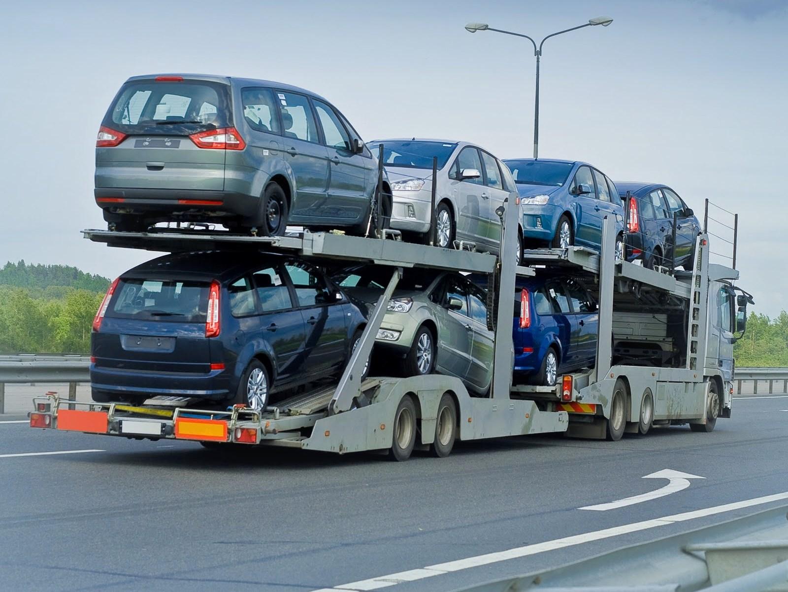 В Україну за півроку ввезли нових авто на 1,7 мільярда доларів