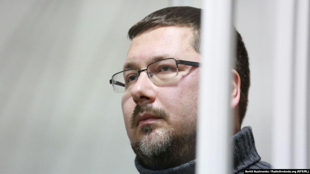 Суд змінив запобіжний захід обвинуваченому в держзраді Єжову, рішення не оскаржити – ГПУ