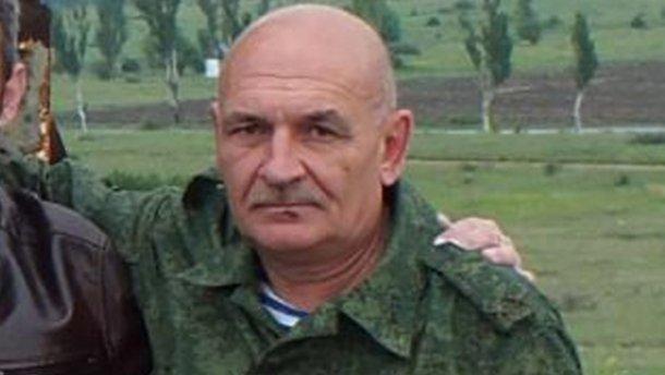 ЗМІ знайшли відео, на якому захоплений СБУ бойовик каже, що ховав «Бук» на Донбасі