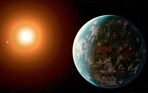 Знайдено планету, на якій може існувати життя – ЗМІ
