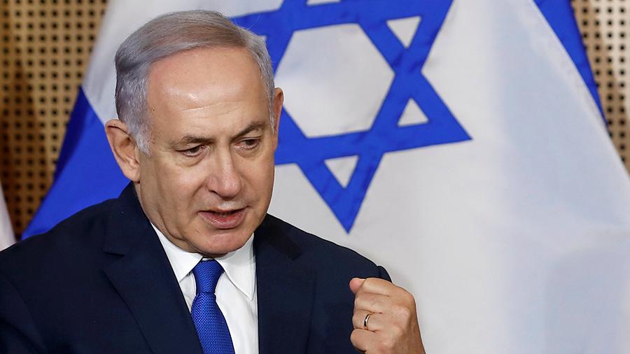 Прем'єр Ізраїлю вперше за 20 років відвідає Україну