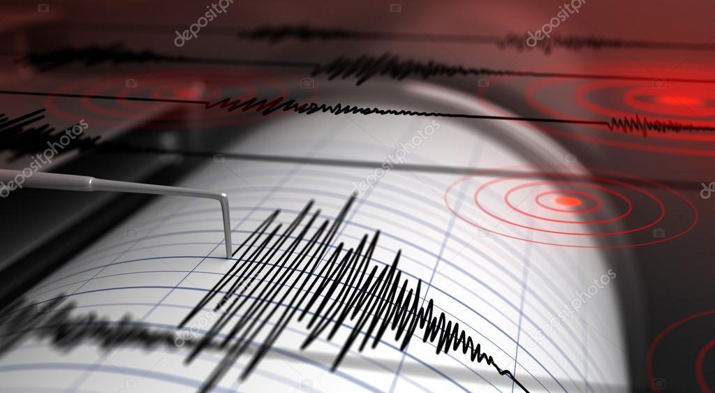1 червня на Прикарпатті зафіксували землетрус