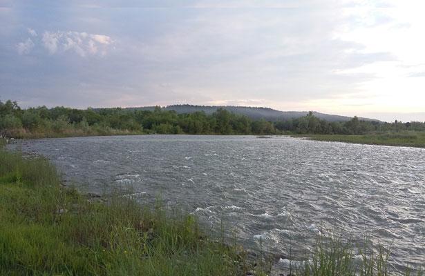 Синоптики попередили про підняття рівнів води у Пруті та Сіреті