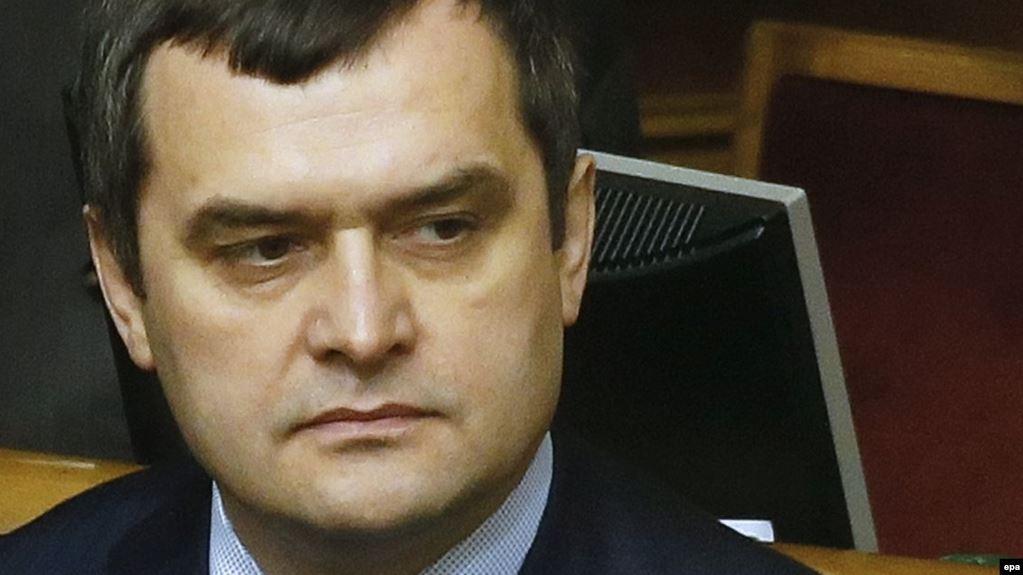 Суд заочно арештував ексміністра внутрішніх справ Захарченка та його заступника