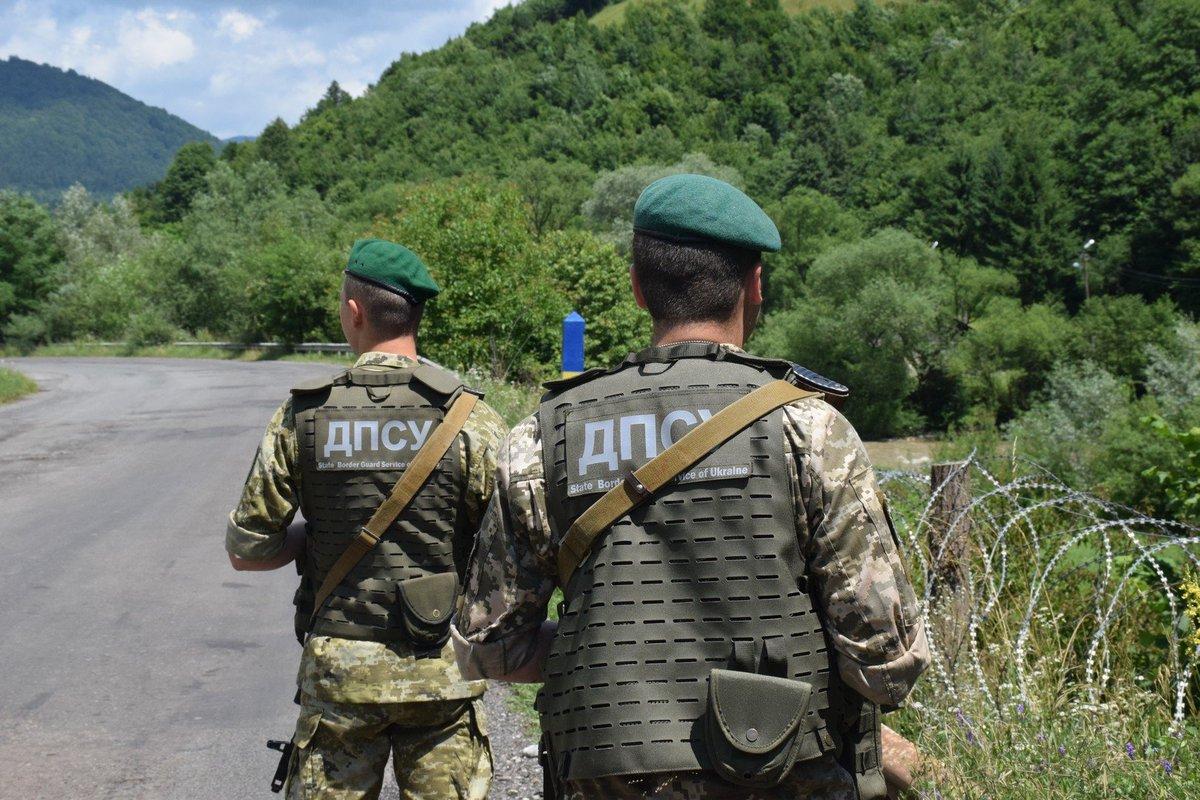 До нападу на прикордонників у Сумській області причетні працівники СБУ