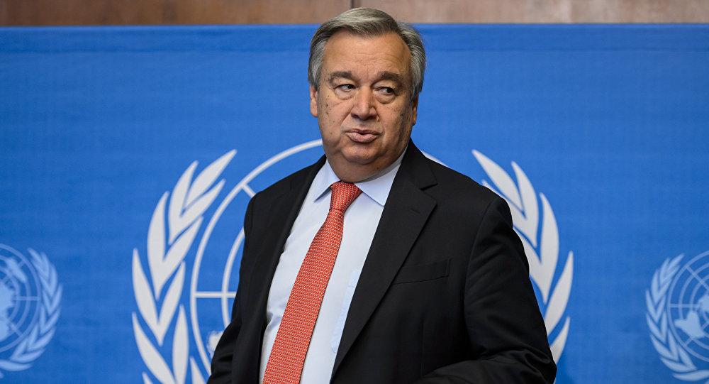 ООН оприлюднила першу доповідь генсекретаря Ґутерріша про порушення прав людини у окупованому Криму