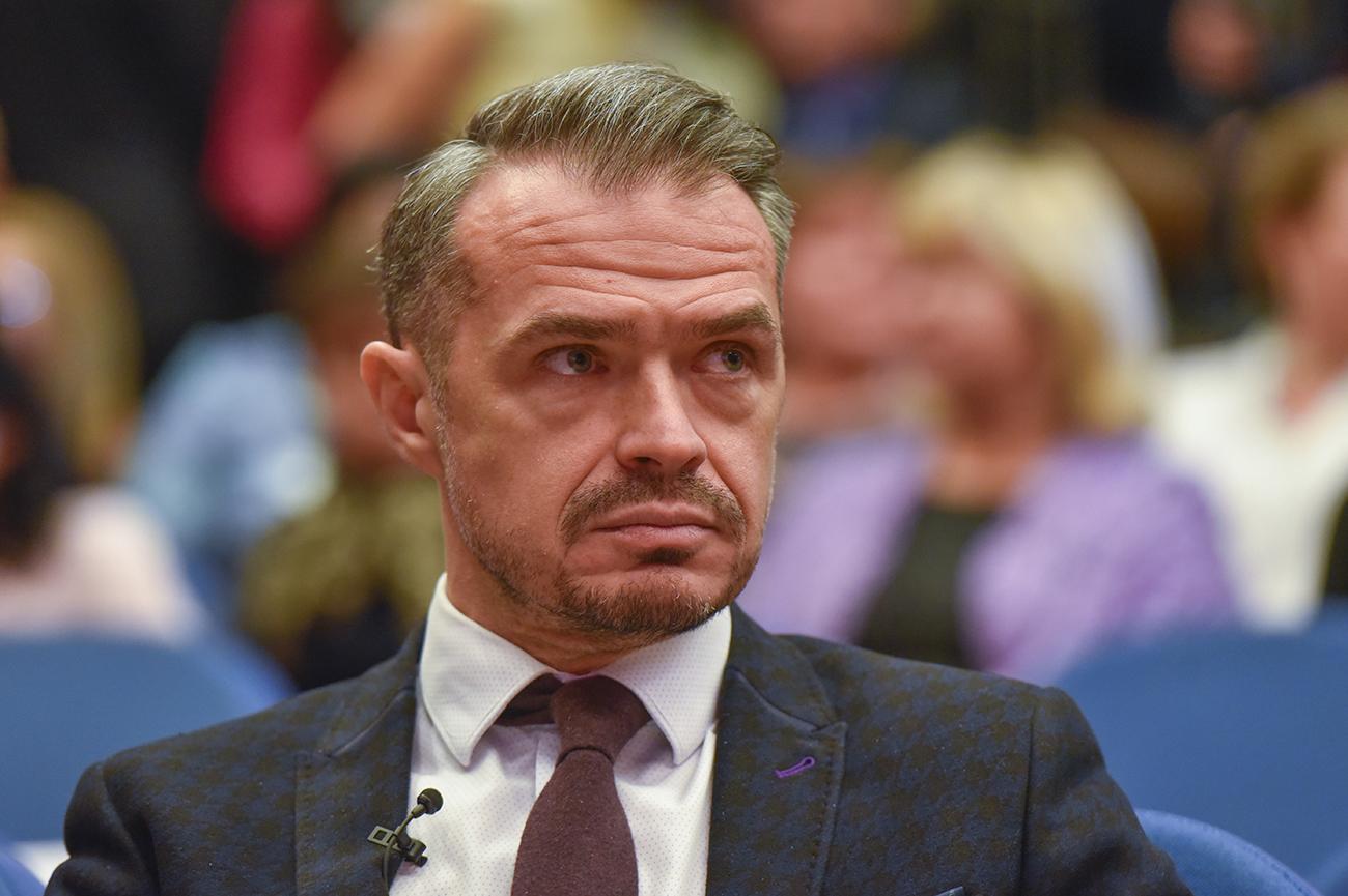 У Польщі екс-керівнику Укравтодору продовжили арешт