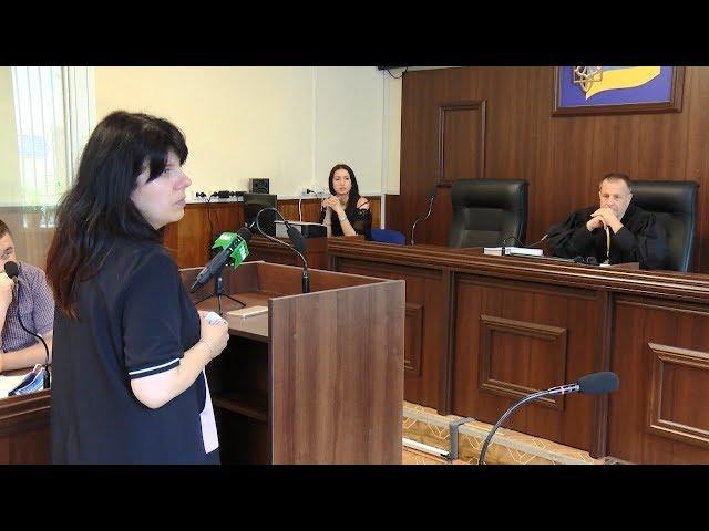 У Садгірському районному суді розглядають справу щодо ДТП, в якій загинув Микола Новічков