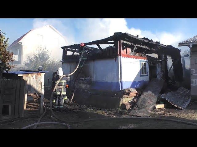 За минулу добу у Чернівецькій області стались 2 пожежі