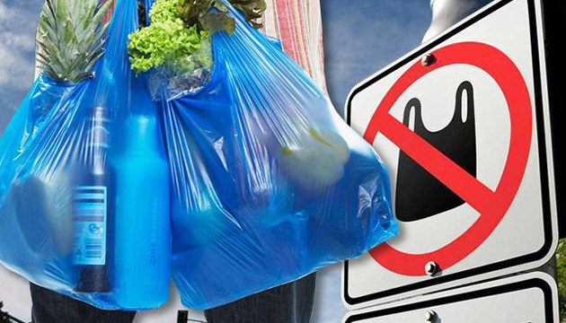 У Німеччині планують заборонити пластикові пакети