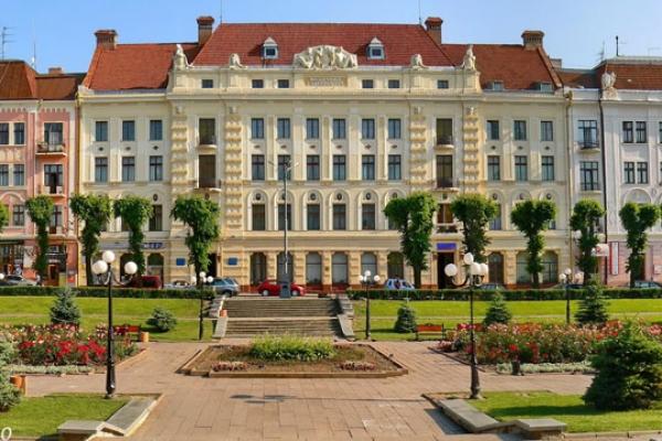 У Чернівцях пройде українсько-румунська медична конференція
