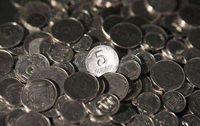 Сьогодні в Україні – останній день обігу дрібних монет