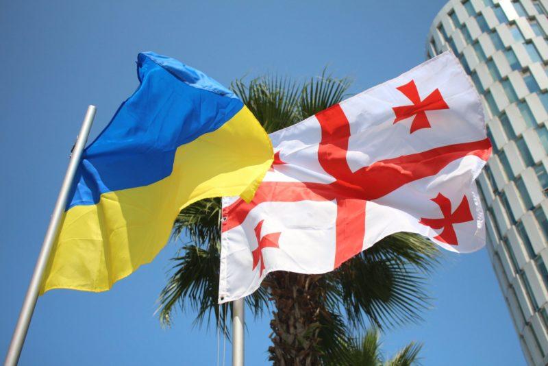 Україна і Грузія домовилися про взаємне визнання COVID-паспортів