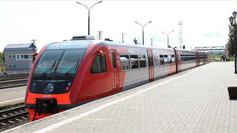 Трьох дипломатів США зняли з поїзда в Сєверодвінську