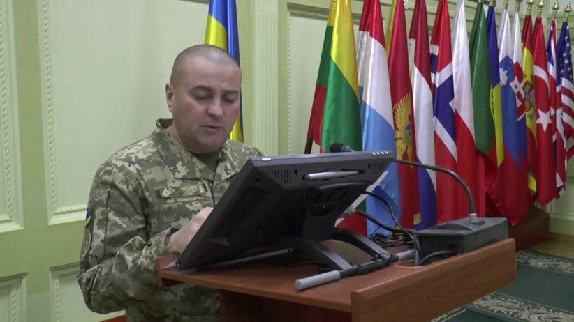 У Генштабі заявили, що Росія готується до масштабного вторгнення