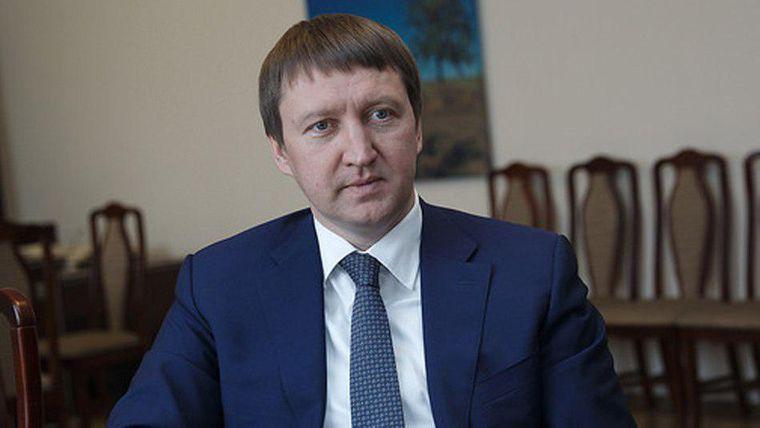 У аварії гелікоптера на Полтавщині загинув ексміністр Тарас Кутовий