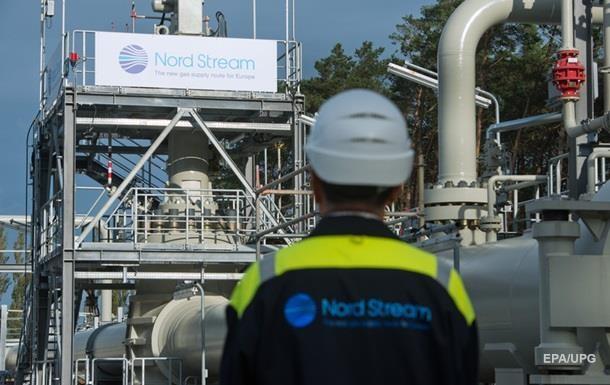 Україна втрачатиме до $3 мільярдів щороку, якщо Nord Stream 2 запустять – Макогон