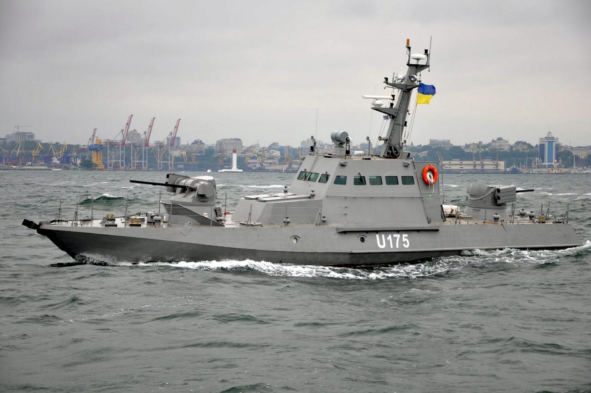 """На """"Айленди"""" хочуть поставити радянські торпеди, – ЗМІ"""