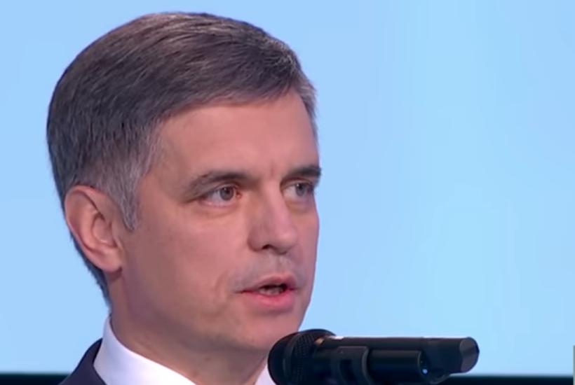 У Зеленського є два плани щодо врегулювання ситуації на Донбасі — глава МЗС