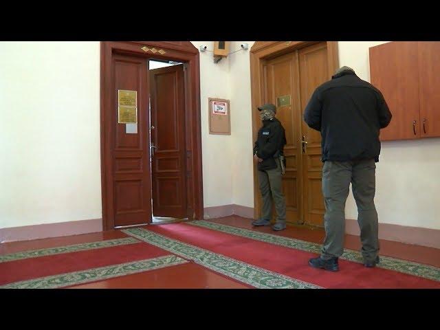 НАБУ проводить обшуки в Чернівецькій обласній раді