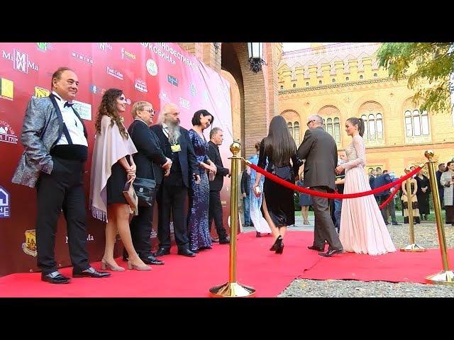 У Чернівцях завершився Міжнародний кінофестиваль Буковина