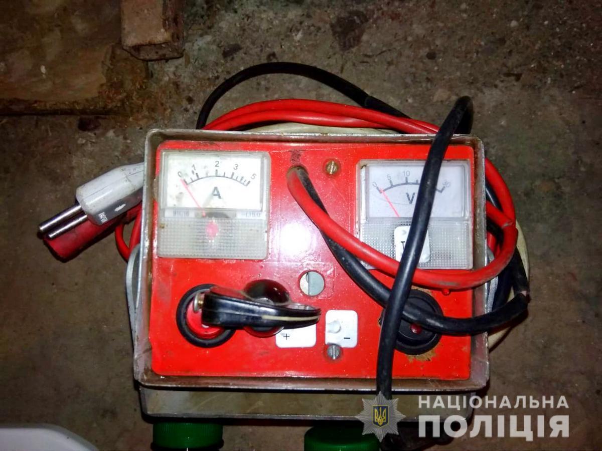 Працівники поліції розшукали викрадене майно жителів Кельменецького та Сокирянського районів