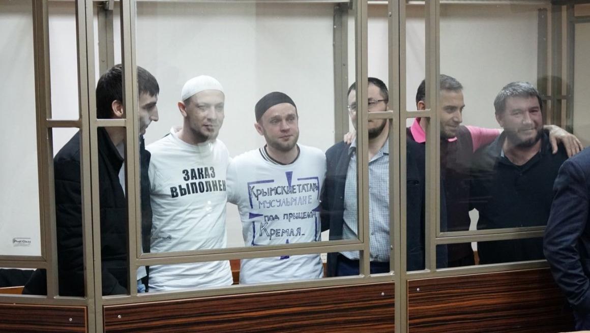 МЗС України висловило протест через засудження шістьох кримчан у «справі Хізб ут-Тахрір»