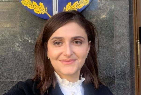 """Депутатка від """"Слуги народу"""" закликає """"приглушити"""" свободу слова"""