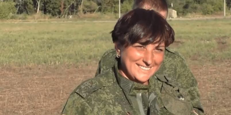 Дівчину-прототип героїні пропагандистського фільму «Ополченочка» позбавили волі на 5 років