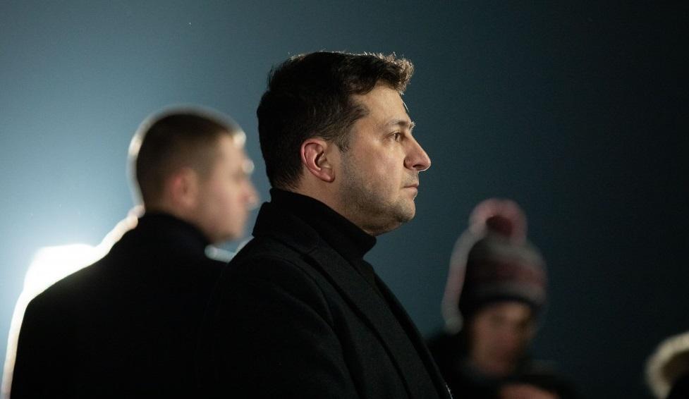 За час перемир'я на Сході загинули 28 українських воїнів – Зеленський
