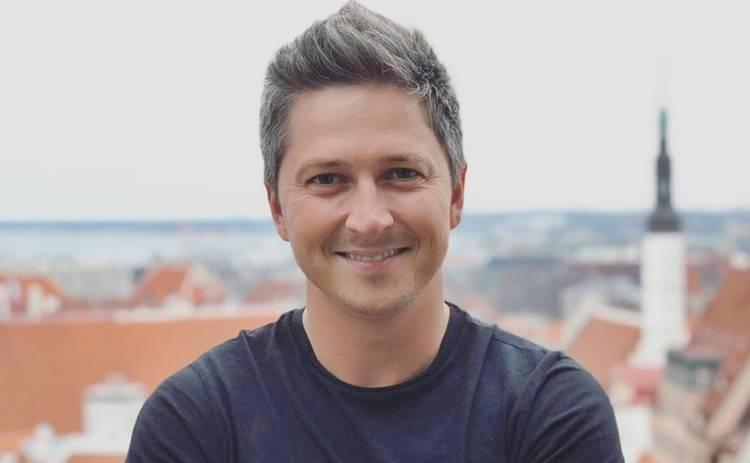 У Чернівцях телеведучий Олександр Педан проведе тренінг для вчителів фізкультури