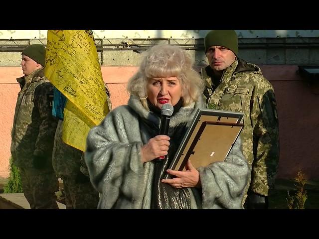 Дзвін у пам'ять про загиблих буковинців лунатиме на Центральній площі Чернівців