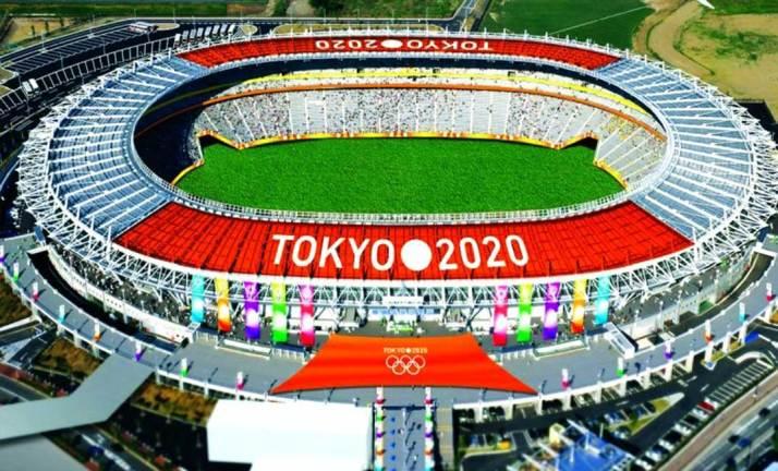 Росію позбавили права брати участь в Олімпіаді-2020
