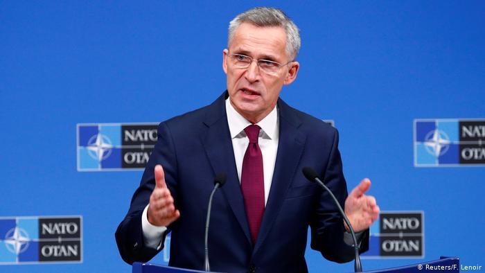 НАТО не має сумнівів, що український літак в Ірані був збитий системою ППО – Столтенберг