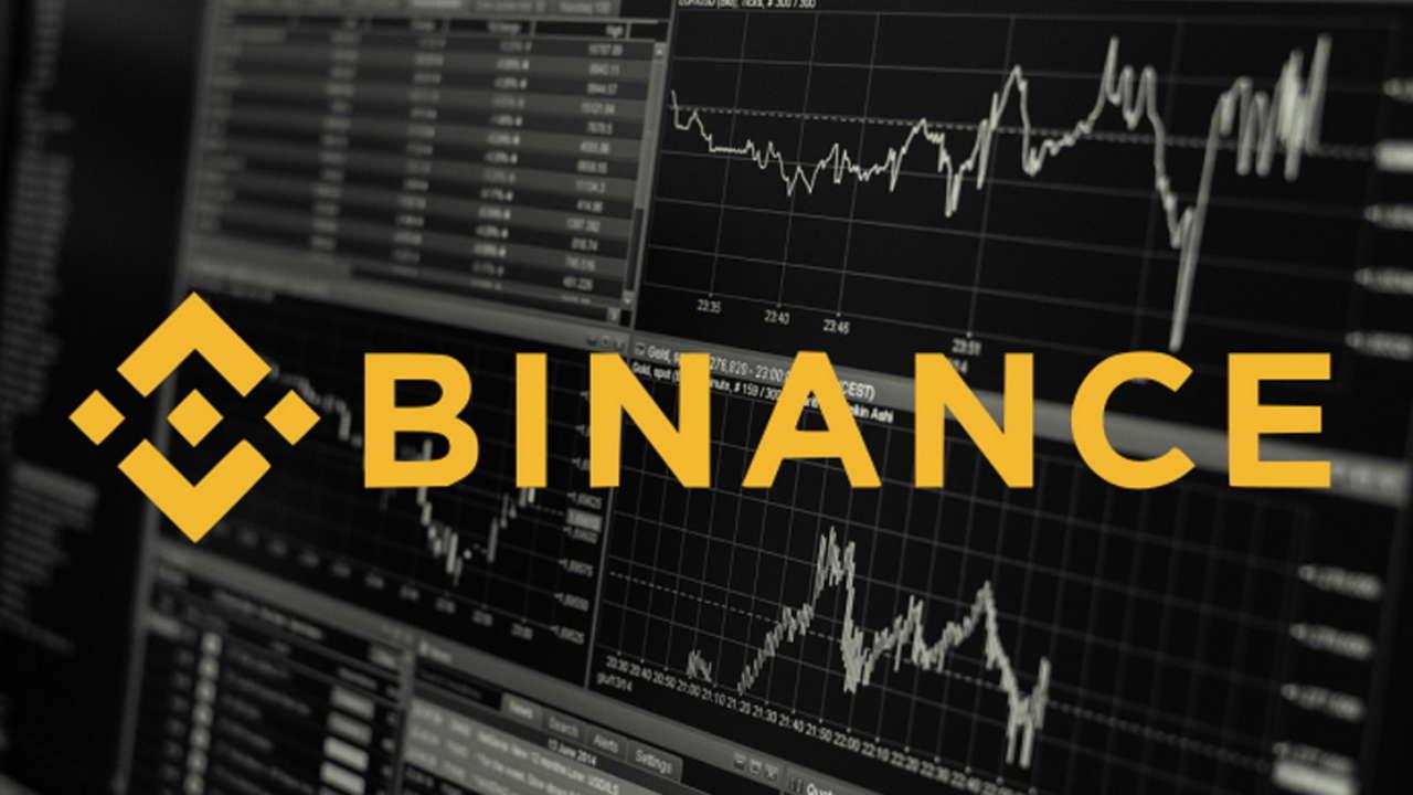 Одна з найбільших у світі криптовалютних бірж Binance відкрила рахунок в українському банку